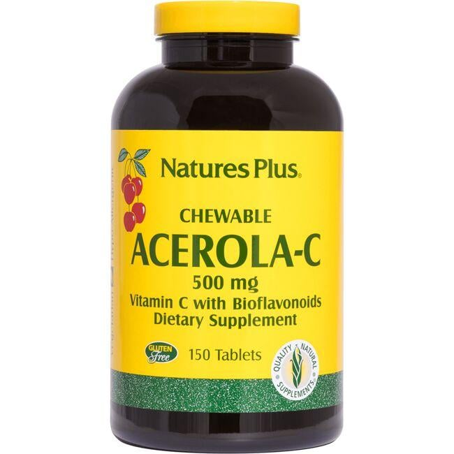 Nature's Plus Acerola-C
