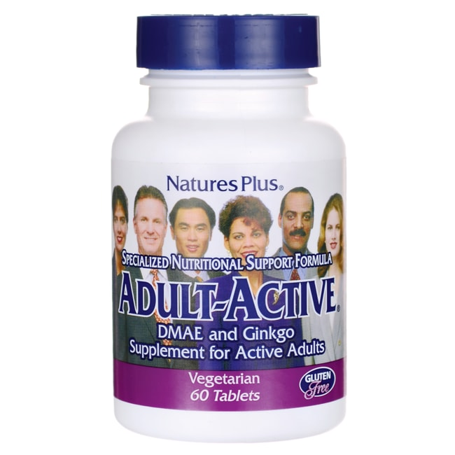 Nature's PlusAdult-Active