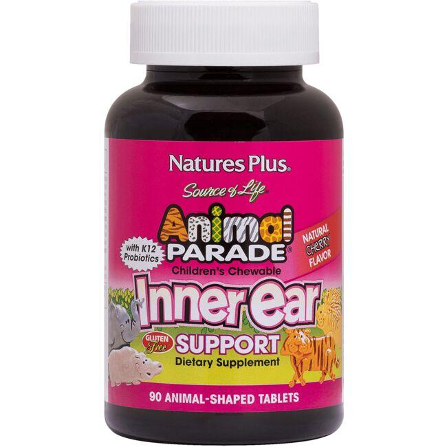 Nature's PlusAnimal Parade Inner Ear Support