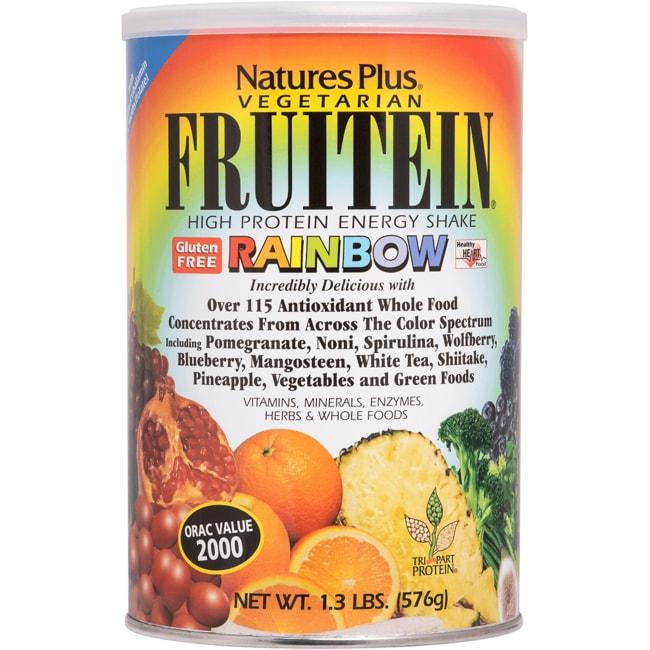 Nature's PlusFruitein Rainbow Shake