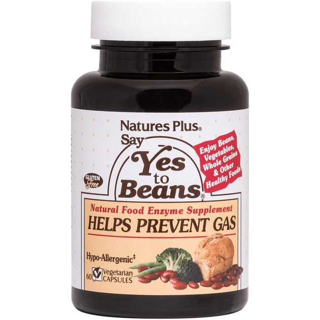 Nature's Plus Say Yes To Beans