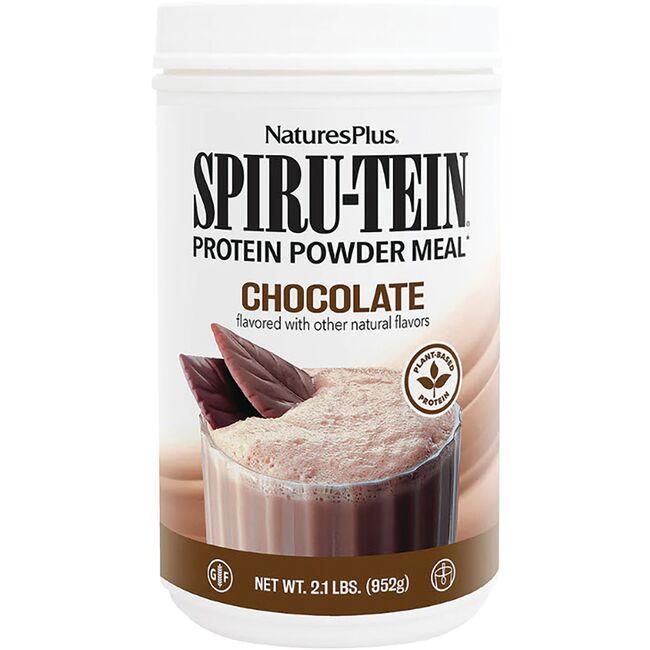 Nature's PlusSpiru-Tein Energy Meal - Chocolate