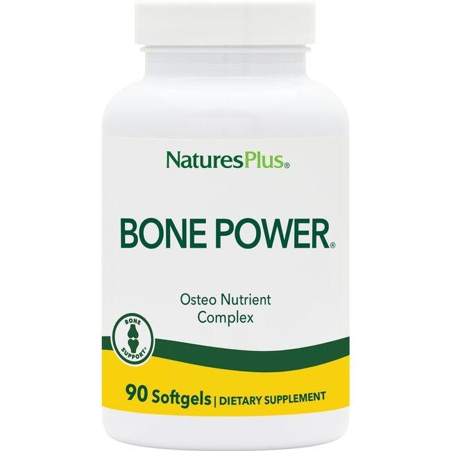 Nature's Plus Bone Power with Boron