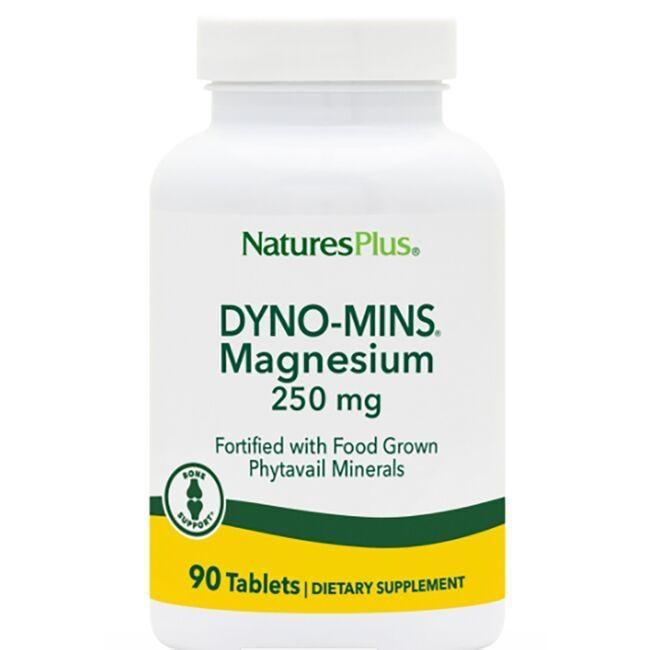 Nature's PlusDyno-Mins Magnesium