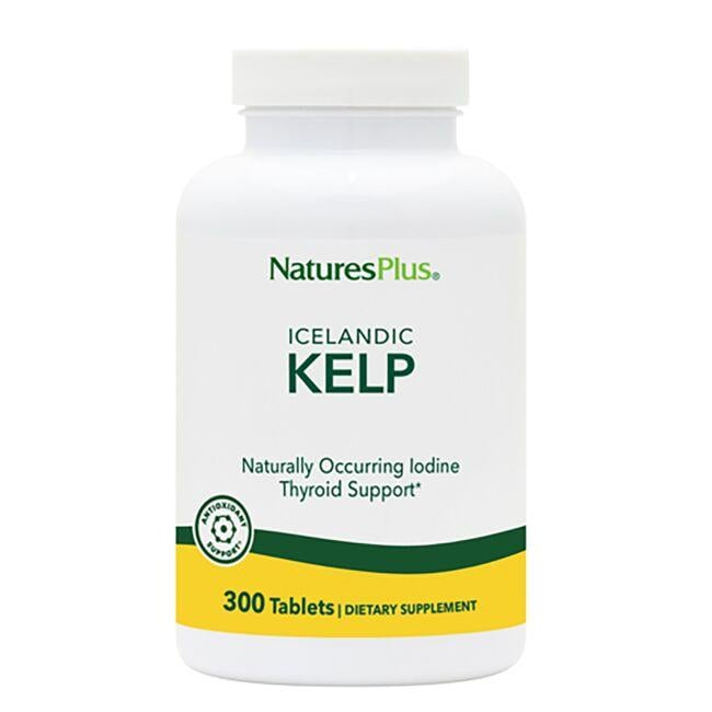 Nature's Plus Kelp