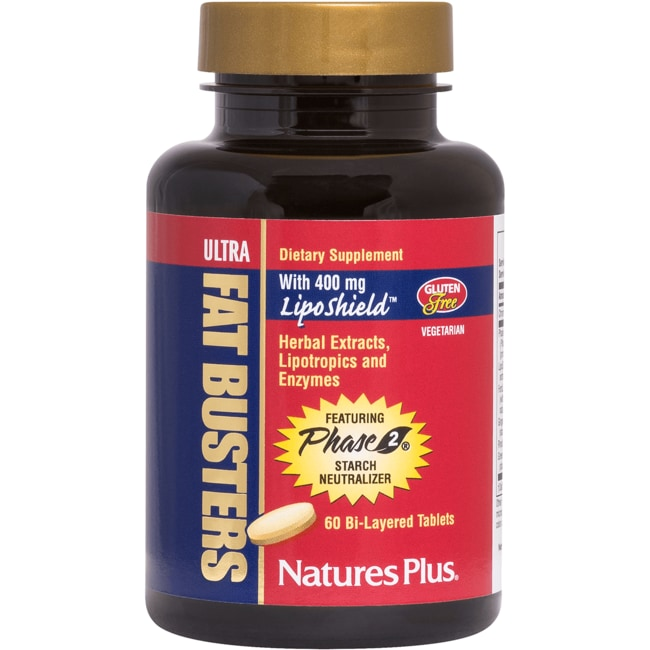 Nature S Plus Fat Busters Reviews