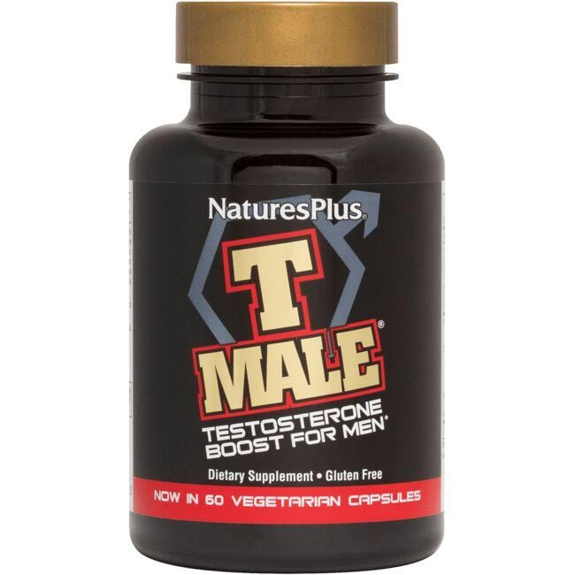 Natures PlusNature's Plus T Male Testosterone Boost For Men