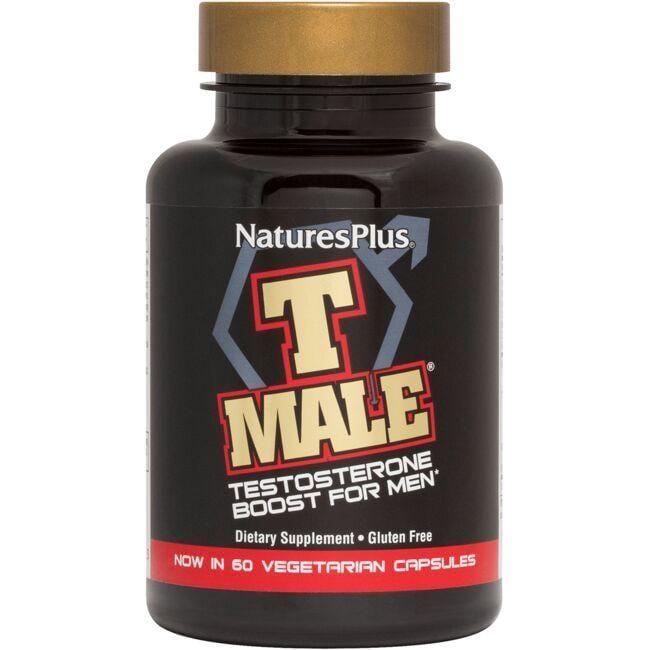 Nature's PlusNature's Plus T Male Testosterone Boost For Men