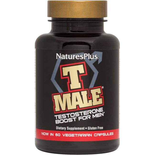 Nature's Plus Nature's Plus T Male Testosterone Boost For Men