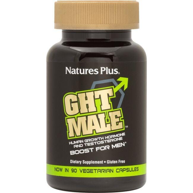 Nature's PlusGHT Male