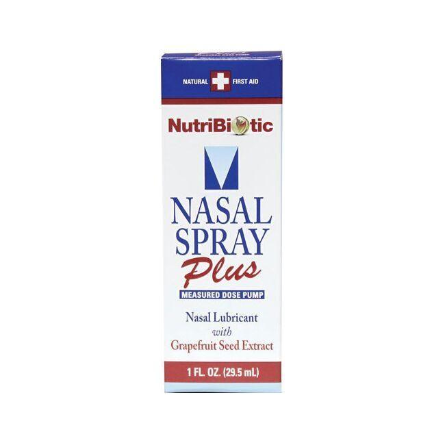 NutriBioticNasal Spray Plus