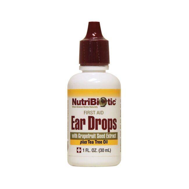 NutriBioticEar Drops