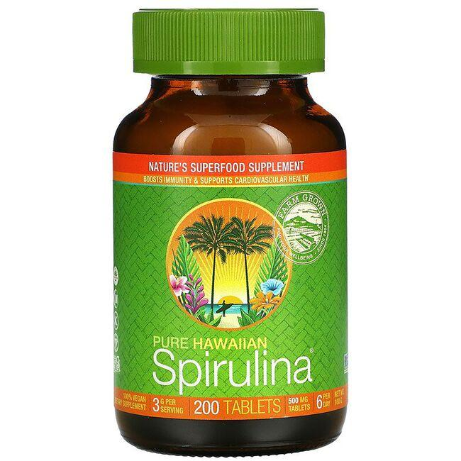 Nutrex Hawaii Pure Hawaiian Spirulina