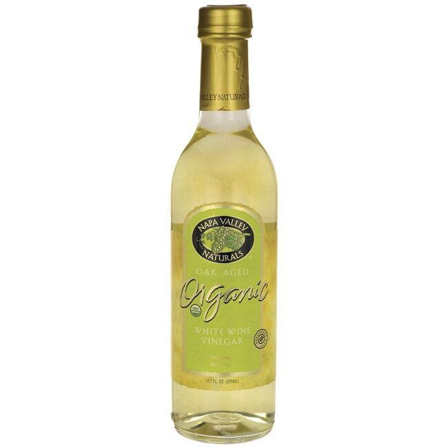 Napa Valley Naturals Organic White Wine Vinegar