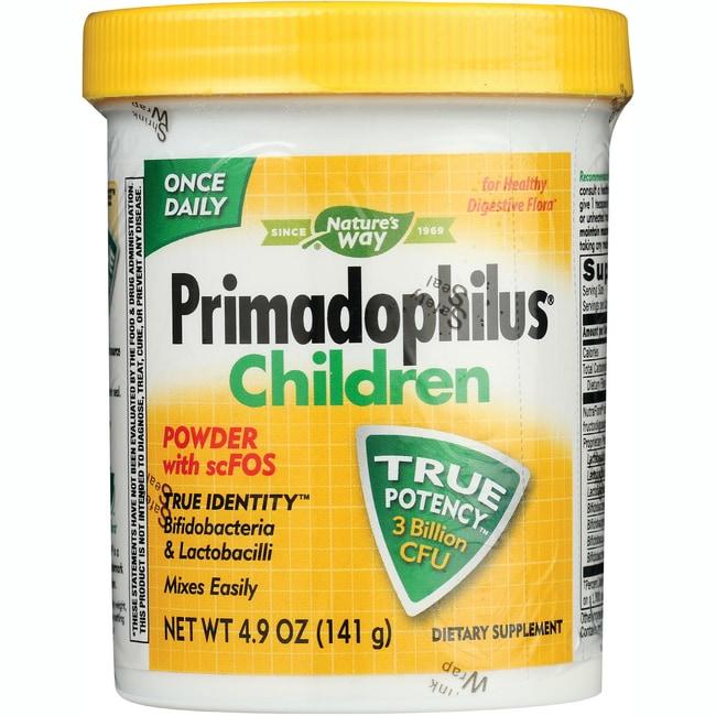 Nature's Way Primadophilus For Children (Ages 0-5)