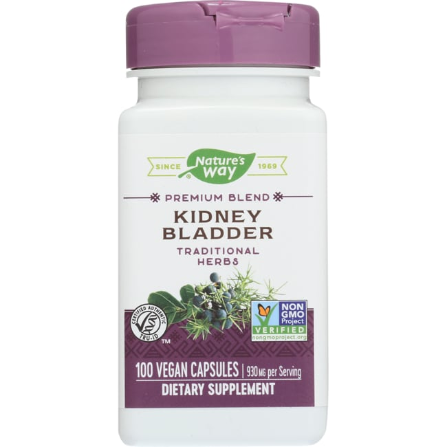 Nature's WayKidney Bladder Formula