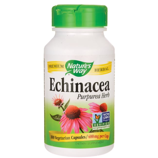 Nature's WayEchinacea Herb (COG)