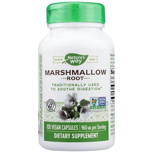 Nature's WayMarshmallow Root