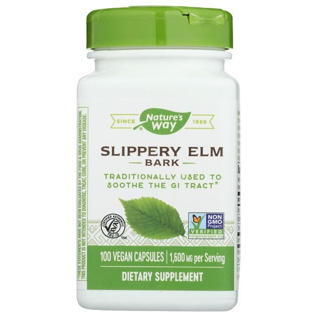 Nature's WaySlippery Elm Bark