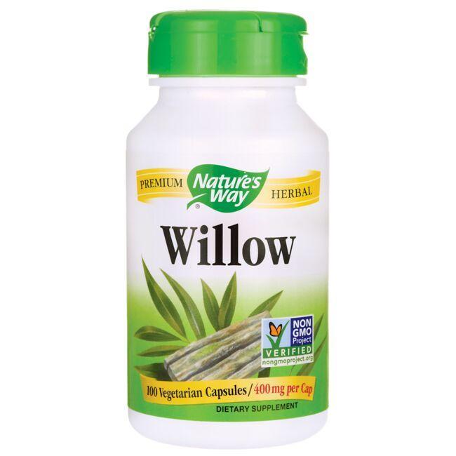 Nature's WayWillow