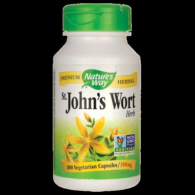 Nature's WaySt. John's Wort