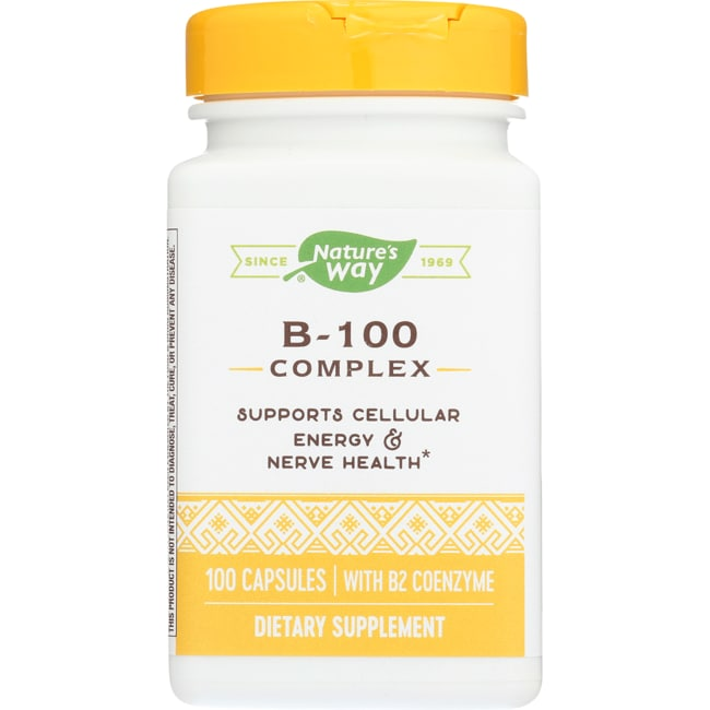 Nature S Way B  Complex Reviews