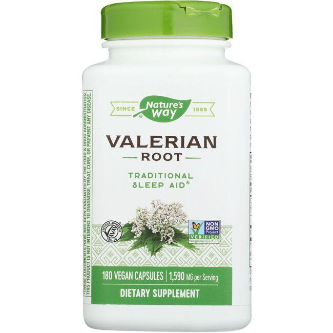 Nature's WayValerian Root
