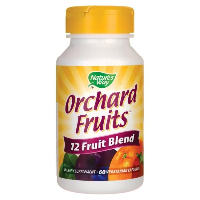 Nature's WayOrchard Fruits