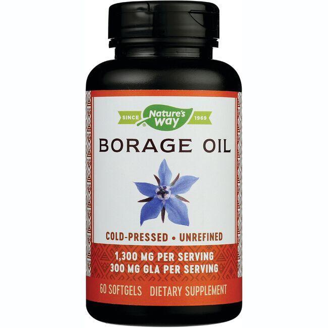 Nature's WayEFAGold Borage
