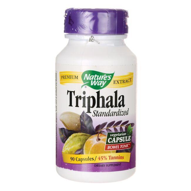 Nature's WayTriphala Standardized Extract