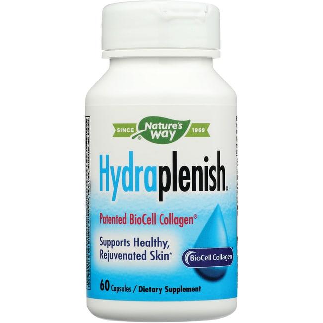 Nature's Way Hydraplenish Hyaluronic Acid
