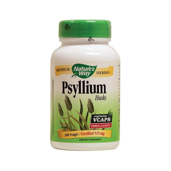 Nature's WayPsyllium Husks