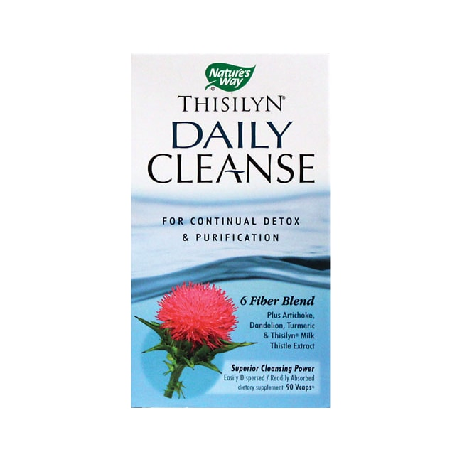 Nature's WayThisilyn Daily Cleanse