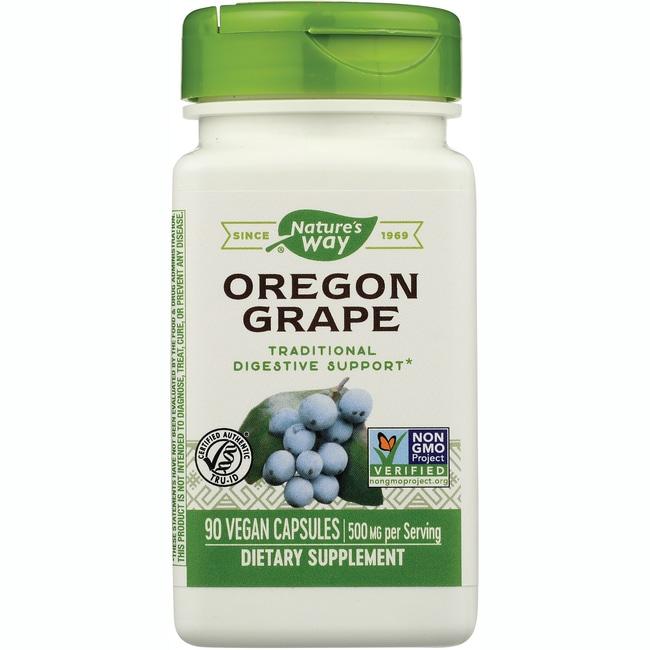 Nature's Way Oregon Grape Root