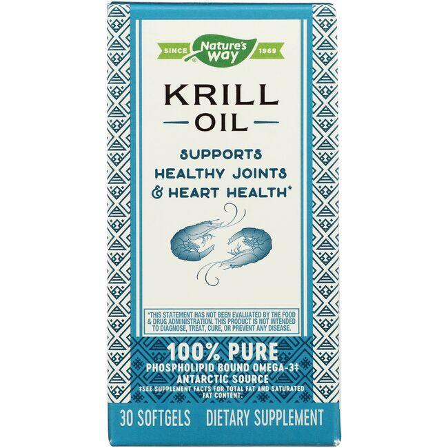 Nature's WayEFAGold Krill Oil