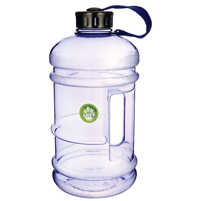 New Wave Enviro2.2 Liter Reusable Water Bottle