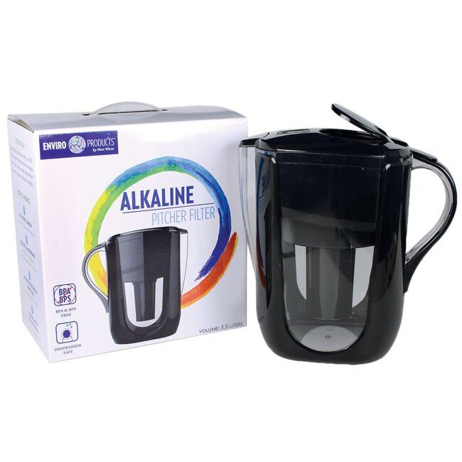 New Wave EnviroAlkaline Pitcher Filter