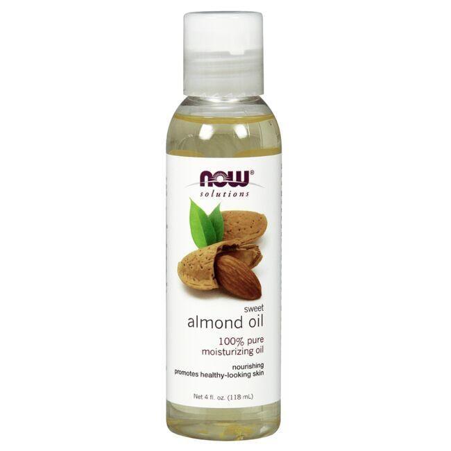 NOW FoodsSweet Almond Oil