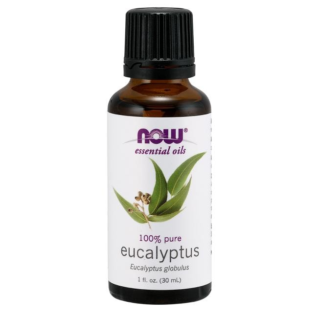 NOW FoodsEucalyptus Oil