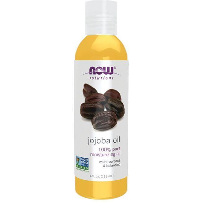 NOW FoodsJojoba Oil Pure