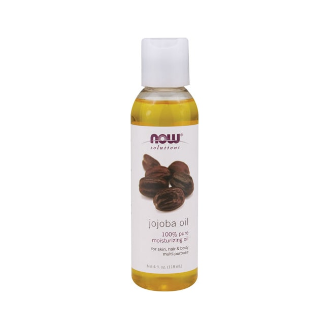 NOW FoodsJojoba Oil Pure
