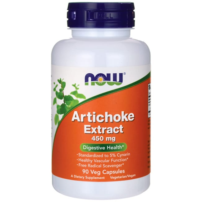 NOW FoodsArtichoke Extract