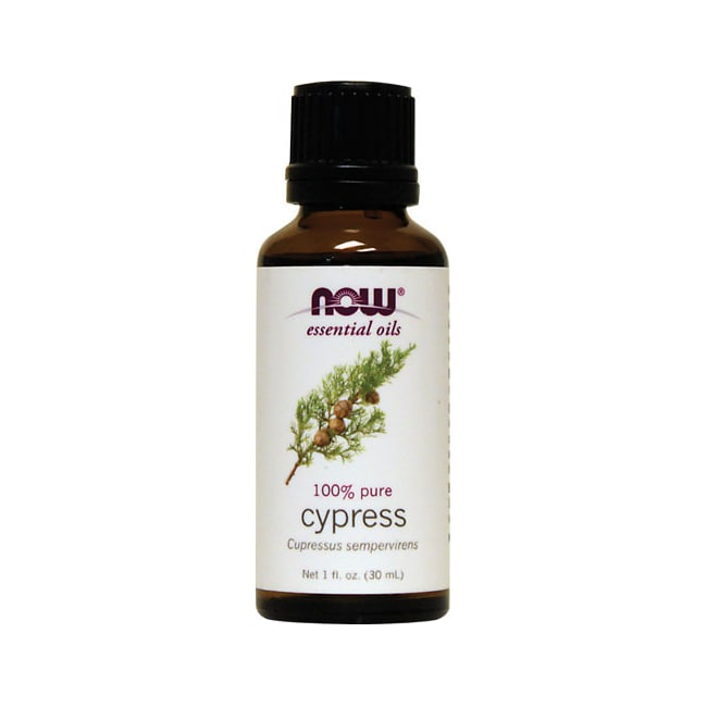 NOW Foods100% Pure Cypress