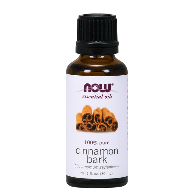 NOW Foods100% Pure Cinnamon Bark