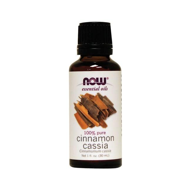 NOW Foods 100% Pure Cinnamon Cassia