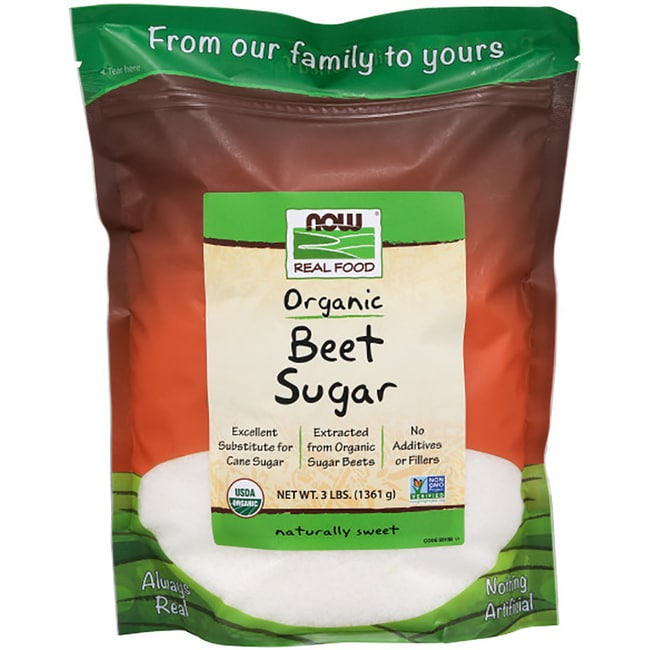 NOW FoodsBeet Sugar