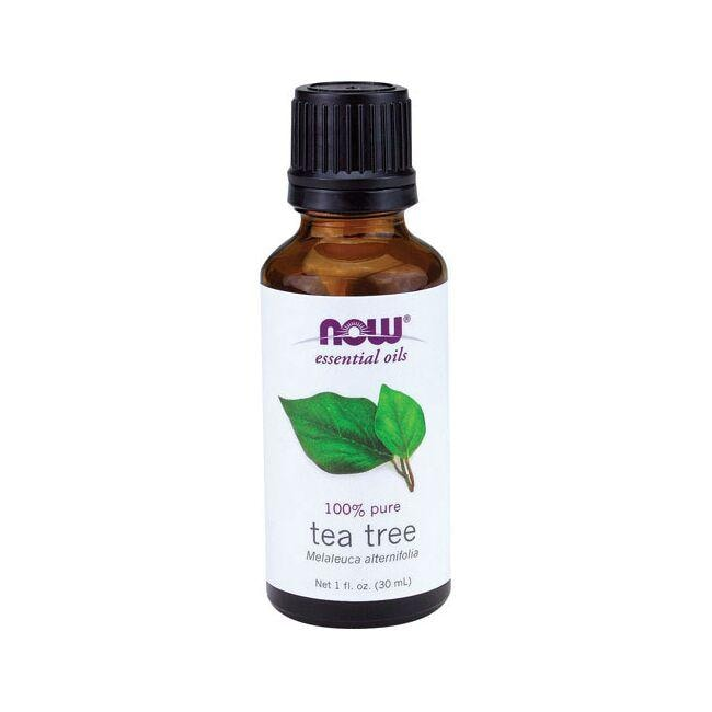 NOW FoodsTea Tree Oil