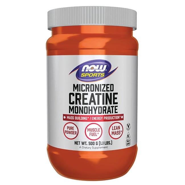 NOW Foods Creatine