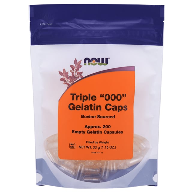 NOW Foods Triple