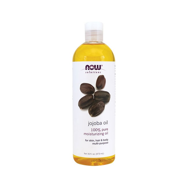 NOW FoodsJojoba Oil